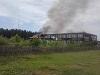 Ученики сгоревшей школы начнут учебный год  в Пионерском и Новочунке