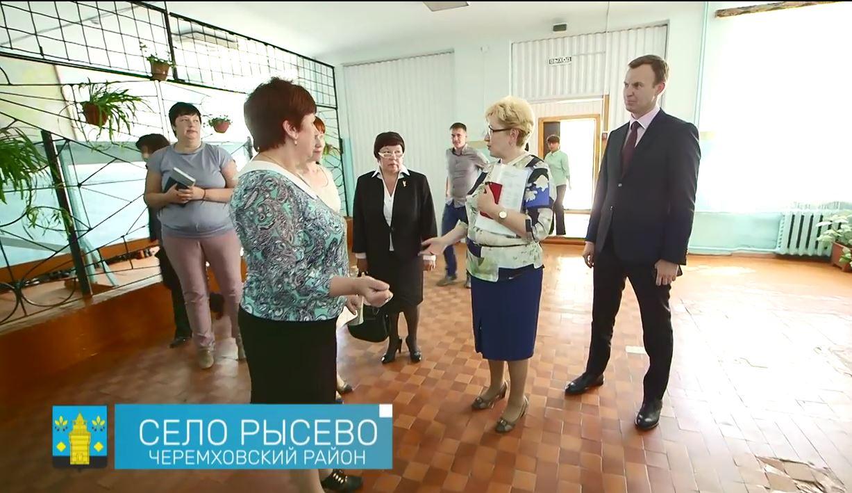 05.06.2016 Новому детскому саду в Михайловке - быть!
