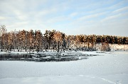 Природа Черемховского р-на, Голуметское поселение, октябрь 2012.jpg