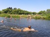 Стартует акция «Вода – безопасная территория»