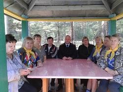 Детский лагерь «Ёлочка» - территория безопасного отдыха