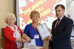 В администрации прошел семинар отделения Красного Креста в Черемховском районе