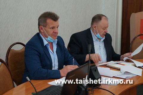 Первый случай заражения коронавирусом зарегистрировали в Тайшете