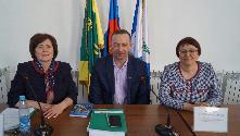19 марта 2020 года состоялось очередное заседание Думы муниципального образования Куйтунский район.