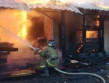 Исправная электропроводка поможет уберечь дом от пожара !
