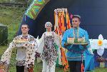 В Черемховском районе состоялся фестиваль «Сибирский трофей», который собрал гостей из соседних территорий