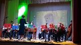 Оркестр народных инструментов Мозаика