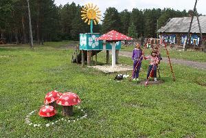 Самая чистая и уютная улица Тулунского муниципального района