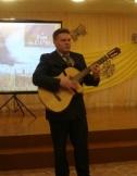 Иван Муратов автор песни Иркутская область