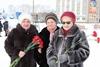 На митинге почтили память павших защитников Отечества