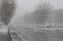 «Сообщает служба 01» Предупреждение о неблагоприятных  метеорологических явлениях погоды