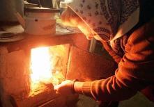 Неисправное печное оборудование приводит к пожару !