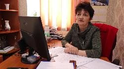 Работа по изготовлению масок в Черемховском районе продолжается