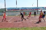 Мини-футбол Дружба и ТЭЦ