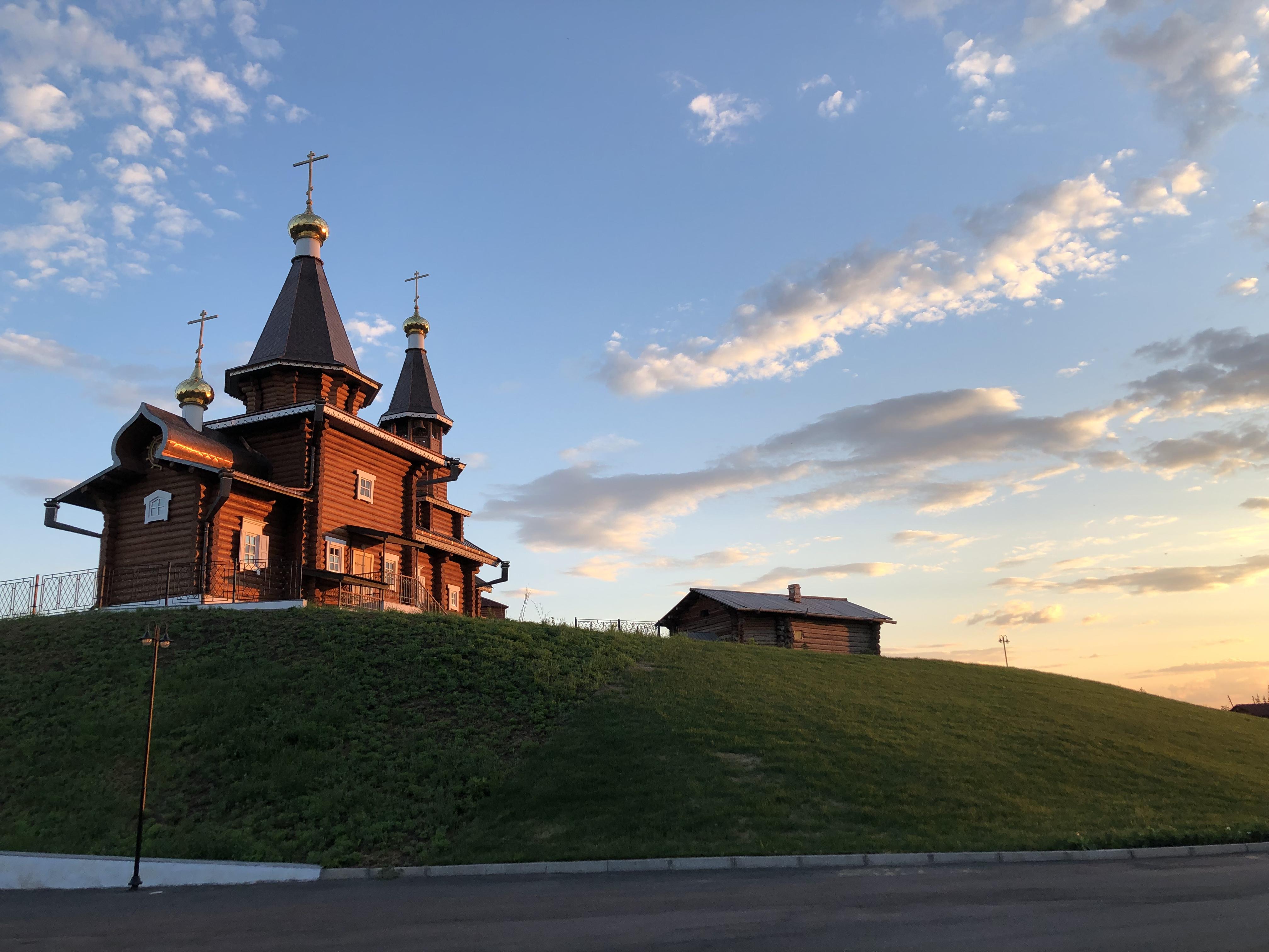 День памяти святителя Иннокентия (Вениаминова)