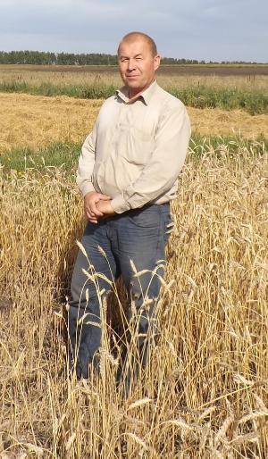 Зону рискованного земледелия никто не отменял