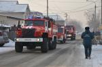 Внимание! Особый противопожарный режим! Обстановка с пожарами на территории Иркутской области
