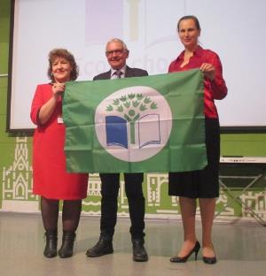Эко – школа/Зеленый флаг