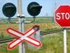 «Москвич» не уступил дорогу поезду