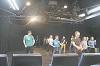 Чунские актеры побывали на семинаре в театре Охлопкова