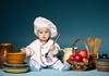 Национальные блюда – руками детей. В районе завершился онлайн-конкурс поварят