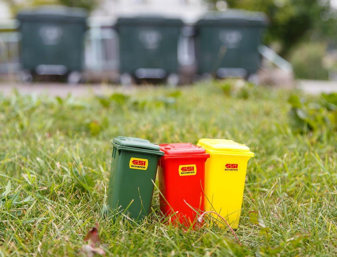Проблемные вопросы мусорной реформы в Боханском районе
