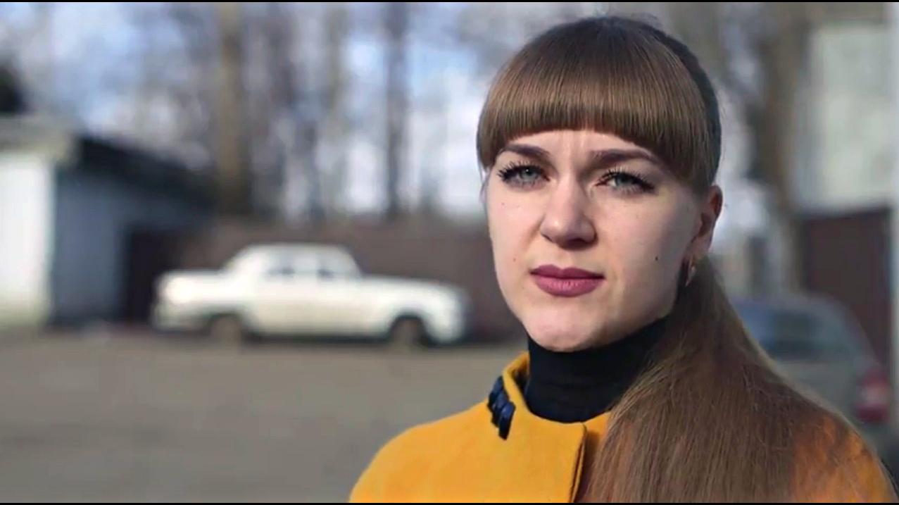 27.03.2017 Ночной дозор в Парфёново!
