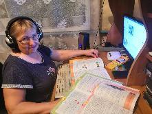 Переход образовательных организаций МО Куйтунского района  на дистанционное обучение