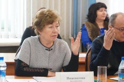 Депутаты районной Думы поддержали «Народную инициативу»