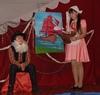 Прошел конкурс школьных театральных постановок