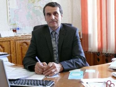 Кадровое назначение в администрации района