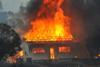 За два дня на пожарах погибли три человека