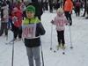Спортивные выходные: лыжи, бокс и легкая атлетика