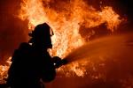 Причины возникновения пожара