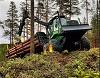 Администрация района и депутат Законодательного Собрания помогли предприятиям сохранить лесосырьевую базу
