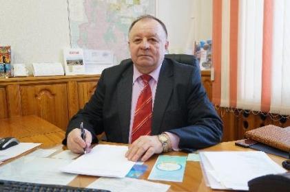 На должность заместителя мэра Тайшетского района по социальным вопросам назначен Валерий Чабанов