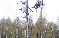 Капитальный ремонт электросетей до Тальников