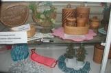 изделия из бересты и лозы