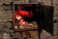Причины возникновения пожаров от печного отопления