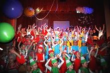 Творческий отчет коллективов художественной самодеятельности  МКУК «Социально-культурное объединение»  «Парус детства»