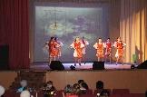 Танцевальный коллектив «Палитра»