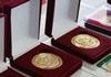 В районе одиннадцать выпускников удостоены золотой медали «За высокие достижения в обучении»
