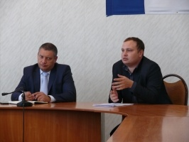 Павел Максимов: главное - реагировать на происходящее оперативно