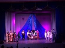 I Региональный конкурс исполнителей рождественских колядок  «Славим Рождество  Христово!»