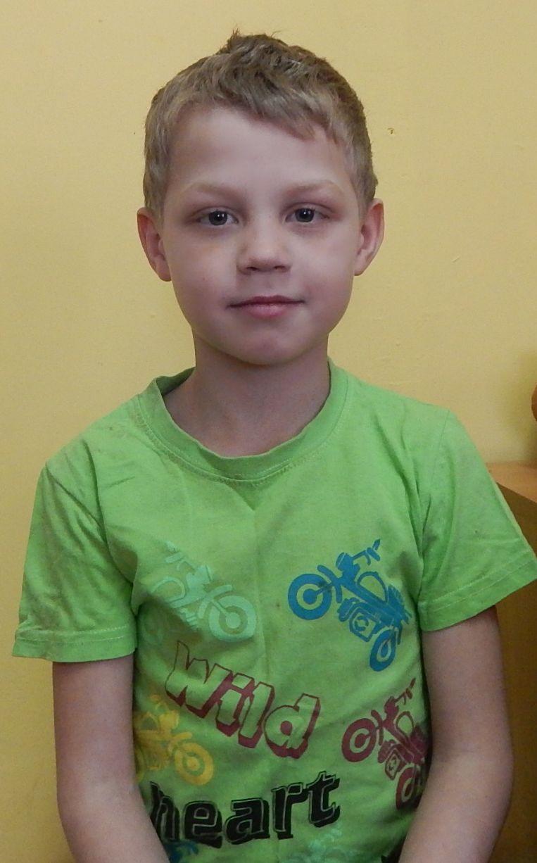 Александр, декабрь 2008 г.р.