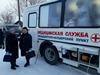 В Чунскую районную больницу поступило два спецавтомобиля