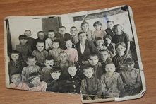 Из истории народного образования  в Куйтунском районе в 1930-х годах