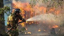 «Сообщает служба 01» ОГБУ «Пожарно-спасательная служба иркутской области» информирует: