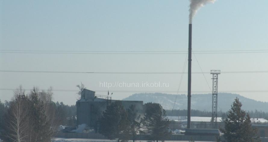 Во время морозов котельные израсходовали угля на семь вагонов больше
