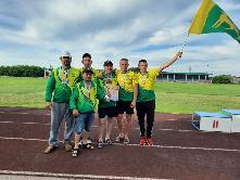 Летние сельские спортивные игры Иркутской области